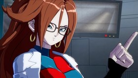 New Dragon Ball FighterZ Trailer & Screens Including Yamcha, Android 21 and Tien