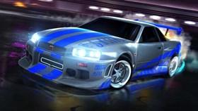 More Fast & Furious DLC Comes To Rocket League
