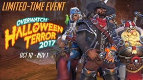 Overwatch's Halloween Terror Event Returns With Junkenstein's Revenge