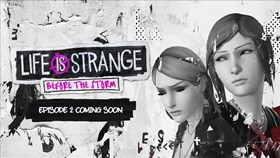Release Date Announced for Life Is Strange: Before The Storm's Second Episode
