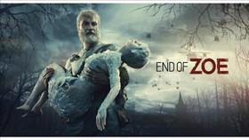 Resident Evil 7 Teases End of Zoe
