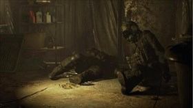Resident Evil 7 Reveals A Few More Of The Horrors From The Upcoming DLC