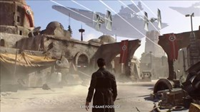 EA Closing Visceral Games, Reroutes Upcoming Star Wars Project