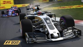 F1 2017 Update 1.9 Introduces Photo Mode And Lots More