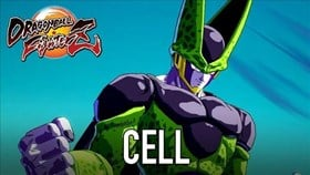 Cell Joins the Fight in Dragon Ball FighterZ
