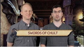 Neverwinter Introduces and Details Swords of Chult