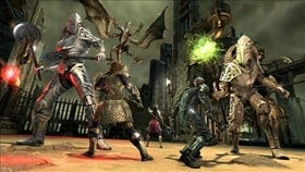 The Elder Scrolls Online: Tamriel Unlimited Clockwork City DLC Screens
