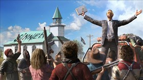 Ubisoft Answers A Few Questions In Far Cry 5 Developer Diary