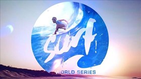 Surf World Series Coming to Retail