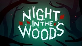 Night In The Woods To Get Weird Autumn Edition Update