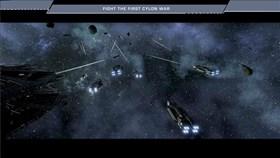Battlestar Galactica Deadlock Trophy List Revealed