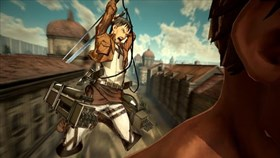 More Characters Revealed For Attack On Titan 2