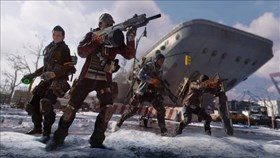 The Division Update 1.8 Launches Today, Free DLC Week