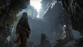 Square Enix Announces New Tomb Raider