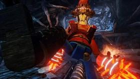 KILLING FLOOR 2: Krampus Christmas Seasonal Update