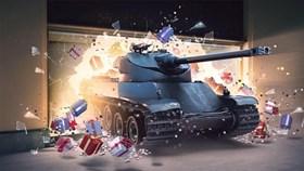 World of Tanks Begins 12 Days of Tanksmas
