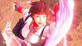 Street Fighter V Sakura Details and Arcade Edition Cinematic Intro