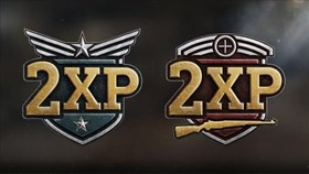 Call of Duty WWII Upcoming Double XP Event Starts Tomorrow