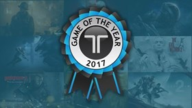 The TrueTrophies Game of the Year 2017