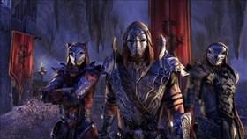 The Elder Scrolls Online Dragon Bones DLC and Update Coming Soon