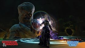 Neverwinter Lost City of Omu Trailer and Screenshots Released