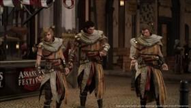 Final Fantasy XV's February Update Detailed
