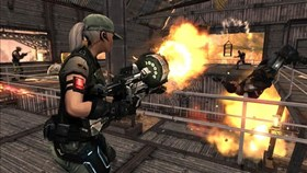 Defiance Shares the Love With Double XP, Rep and Score for February
