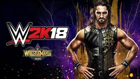 WWE 2K18 Gets a Wrestlemania Edition With Five DLC Packs