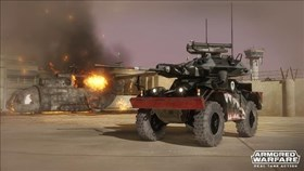 Armored Warfare Leaves Early Access