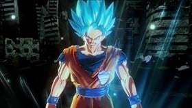 Dragon Ball Xenoverse 2 Update Includes New Battle Techniques
