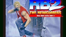ACA Neo Geo: Real Bout Fatal Fury 2 Trophy List Revealed