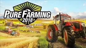 Pure Farming 2018 Campaign Developer Diary