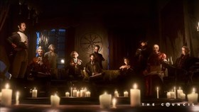 First Episode Of Narrative Adventure The Council Dated With New Trailer