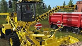 Farming Simulator 17 ROPA DLC Trailer