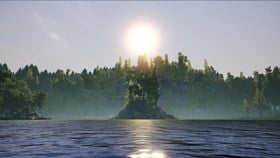 Dovetail Games Euro Fishing The Moat DLC Available Today
