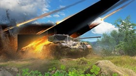 World of Tanks March Madness Events