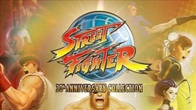 Street Fighter 30th Anniversary Collection Trophy List Revealed