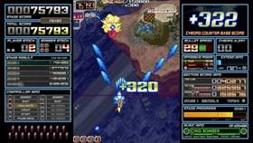 Dangun Feveron Coming West on PlayStation 4