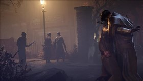 DONTNOD Release Launch Trailer For Vampyr