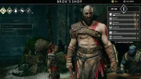 God of War Trophy List Revealed