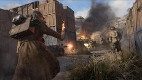 Call of Duty: WWII Begins Blitzkrieg Event