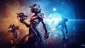 Warframe Beasts of the Sanctuary Update Detailed