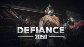 Defiance 2050 PS4 Closed Beta Code Giveaway (North America Only)