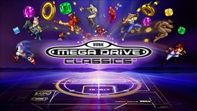 SEGA Mega Drive & Genesis Classics Trophy List Revealed