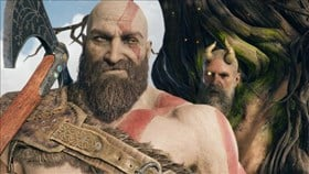 God of War Photo Mode Update Live Now