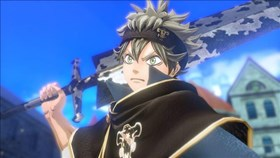 Black Clover: Quartet Knights Introduces Asta and Yuno