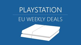 PlayStation Sale Roundup for Europe: June 21st, 2018