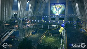 Fallout 76 and Bethesda Games Interview and Details