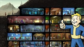 Fallout Shelter Surprise Release on PlayStation 4, Trophy List Revealed