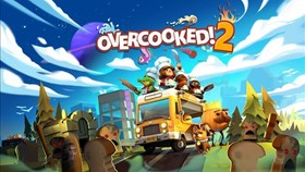 Team17 Plays Nearly An Hour Of Overcooked 2